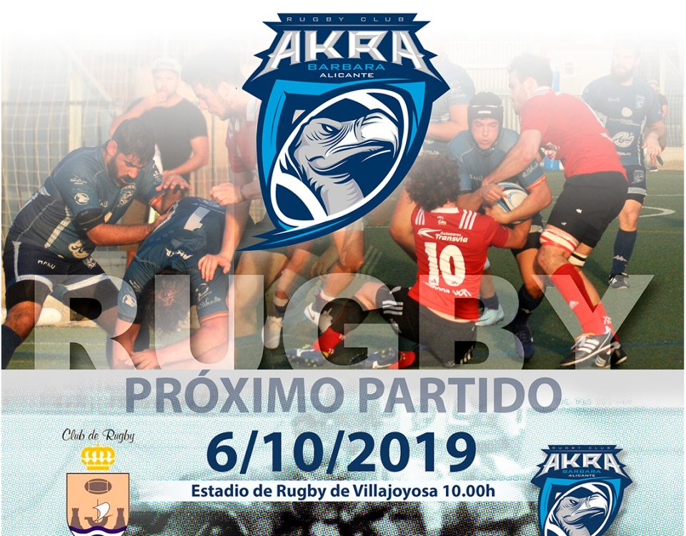 Akra Rugby Alicante